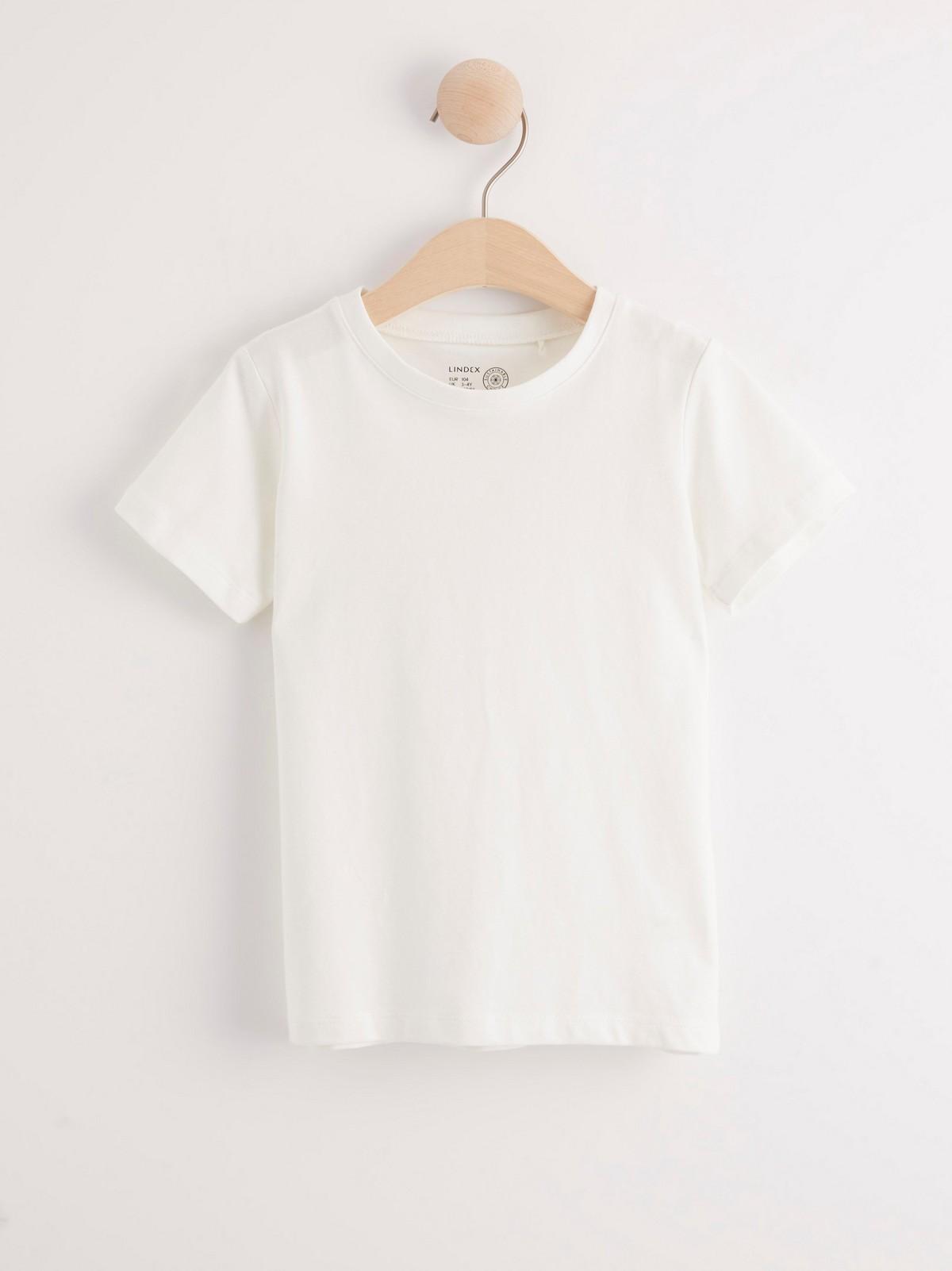 White Top T skjorte | Levi's | T skjorter kortermet | Miinto.no