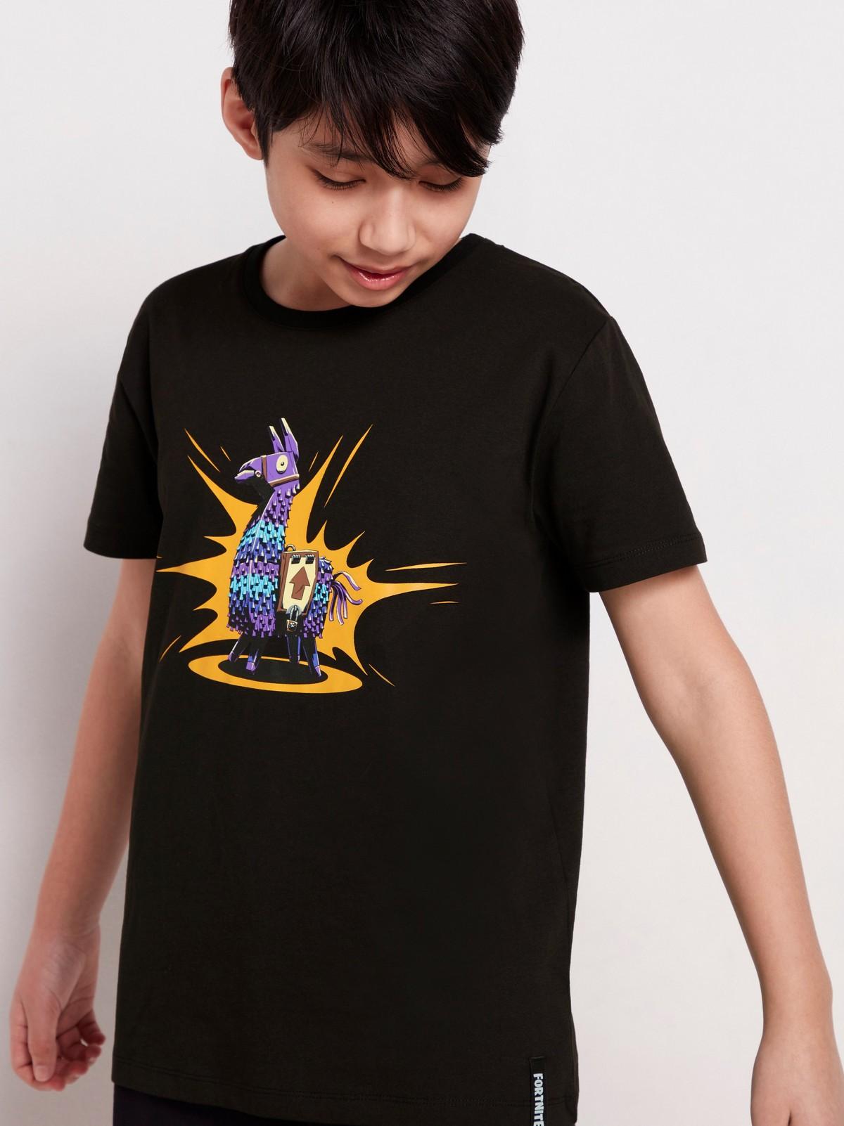 Fortnite t skjorte | Lindex