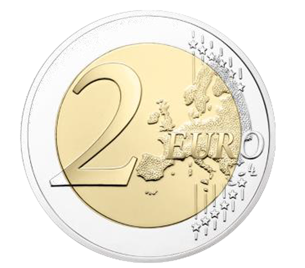 2 euro münze mauerfall 2019