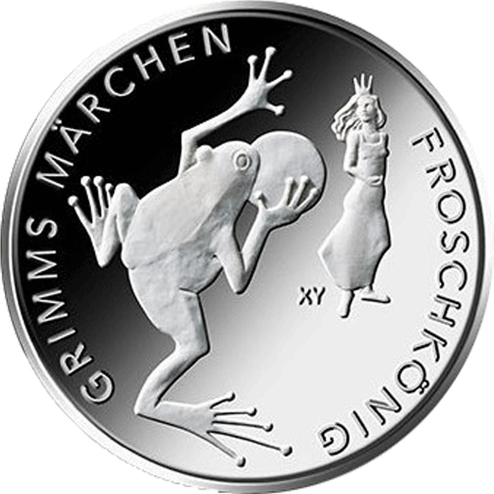 20€ münze
