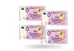 20er-Set 0-Euro-Banknote ''Happy Birthday'' (7,95 € pro Schein)