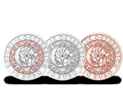 Österreich 10-Euro