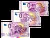 Die 3 begehrtesten 0-Euro-Scheine in Österreich