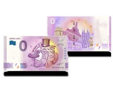 0-Euro-Banknote