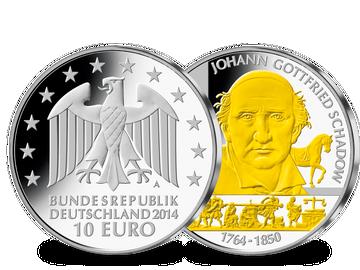 10-Euro-Münze