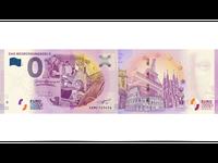 Der 0-Euro-Souvenirschein