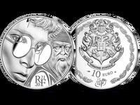 Frankreich 2021 - Offizielle 10 Euro-Silber-Gedenkmünze