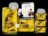 """Die """"Harry Potter""""-Goldbarren-Kollektion – Ihr Start: """"Harry Potter"""" und """"Hogwarts Express""""!"""