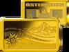 Goldbarren ''75 Jahre Bundeshymne'' aus reinem Gold (999/1000)