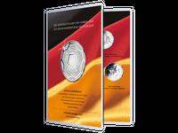 Sammelalbum für die deutschen Gedenkmünzen 2020