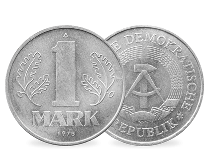 1 Mark der DDR
