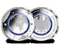5 Euro-Münze 2016