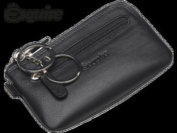 Schlüsseletui   Esquire   Duo   schwarz