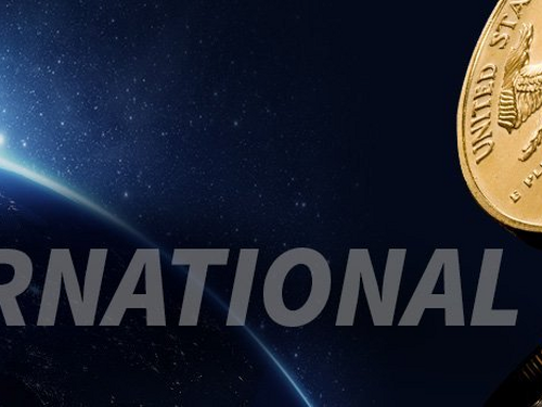 Internationale Münzkollektionen
