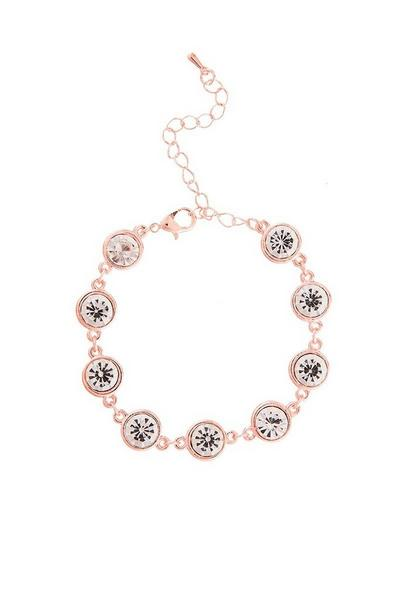 Rose Jewel Bracelet