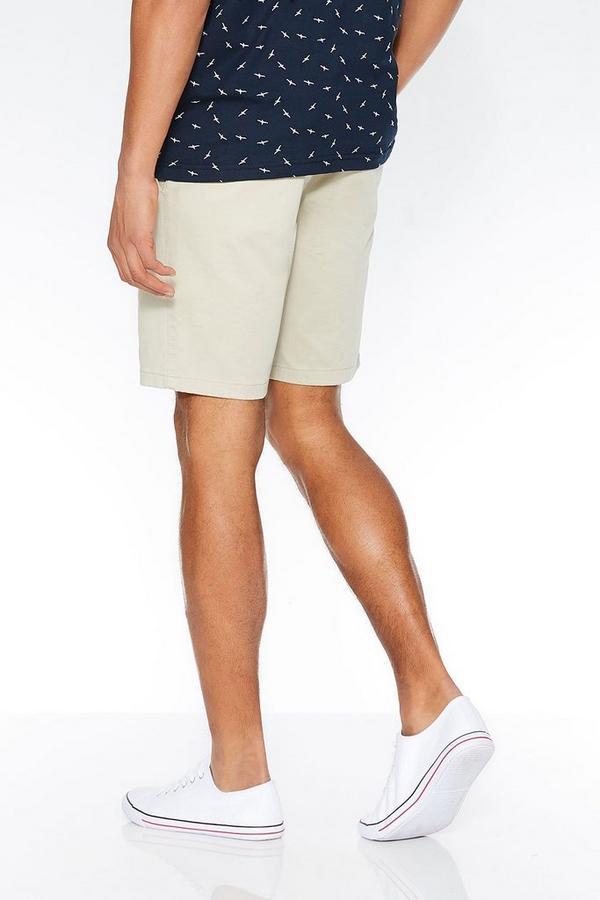 Stone Stretch Shorts