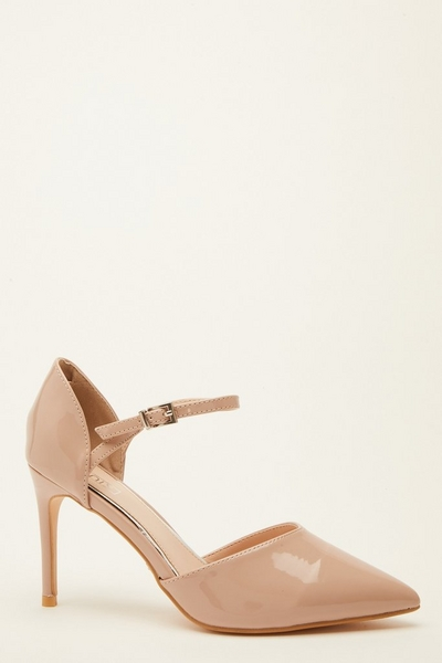 Nude Patent Courts