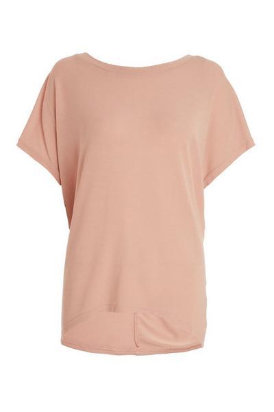Pink Bow T Shirt