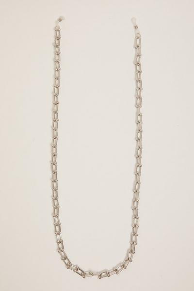 Silver Sunglasses Chain