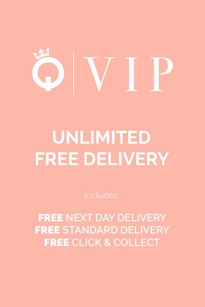 QVIP - Unlimited FREE Delivery