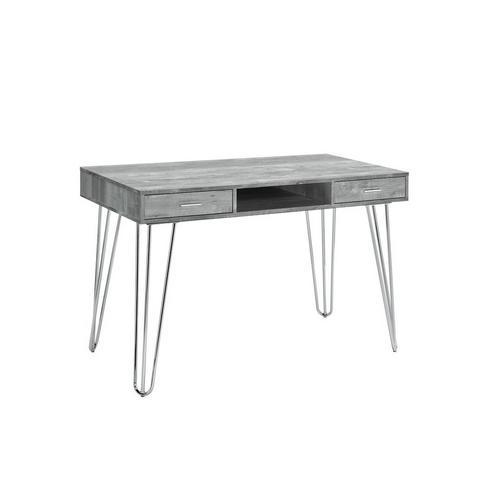 Kapono Desk in Gray Wash