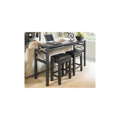 Alumina Workstation Desk Only