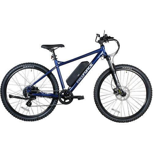 Mountain e-Bike - Navy
