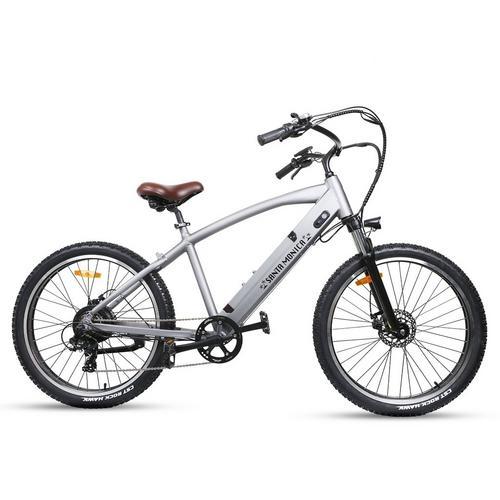 """26"""" Santa Monica E-Bike"""