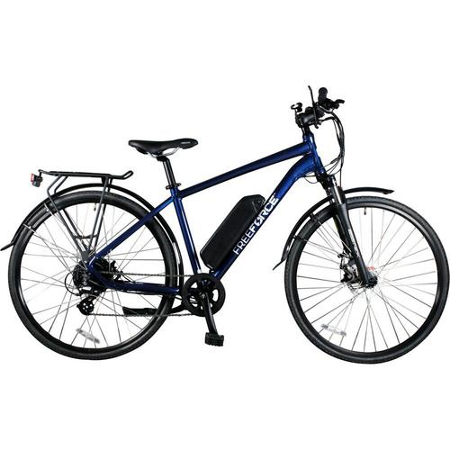 "20"" Commuter e-Bike - Navy"