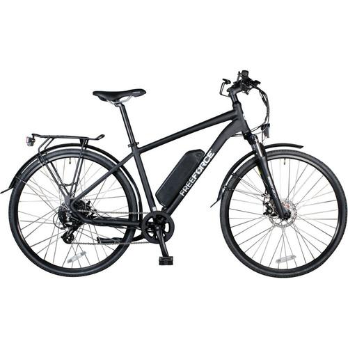 "20"" Commuter e-Bike - Matte Black"
