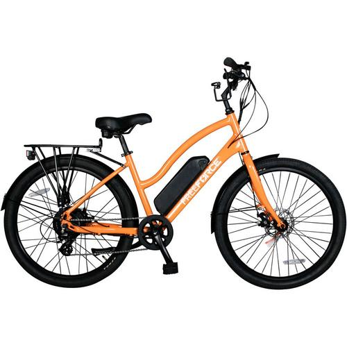 Beach Cruiser e-Bike - Orange