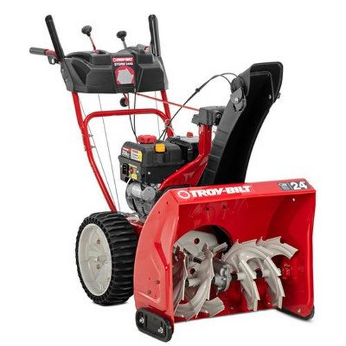 """24"""" Two Stage Snow Blower"""