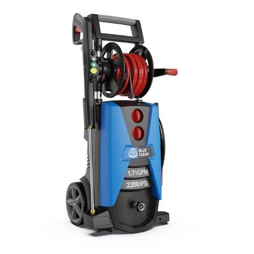 2300 PSI Electric Pressure Washer