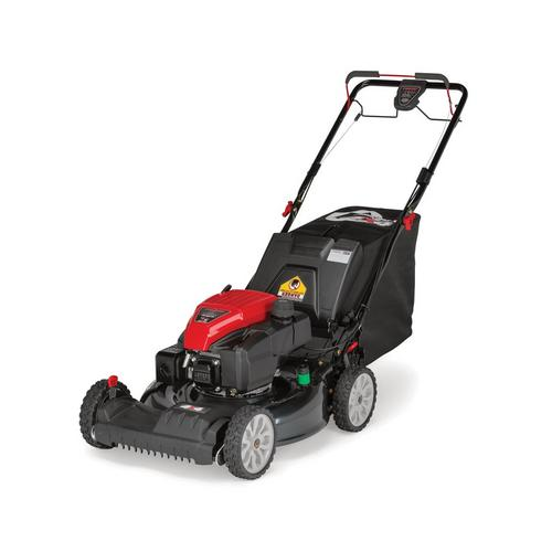 "21"" 159cc AWD Self-Propelled Push Mower (2021)"