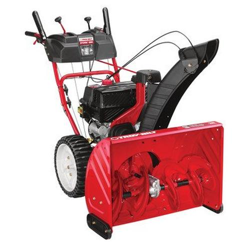 """28"""" Two Stage Snow Blower"""
