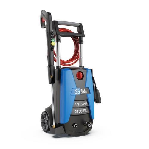 2150 PSI Electric Pressure Washer