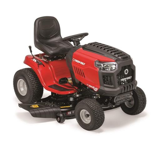 rent to own riding mower