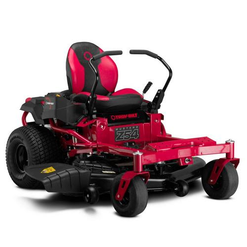 "Mustang Z54 54"" Zero-Turn Riding Mower"