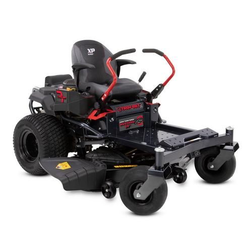 "Mustang XP 54"" Zero-Turn Riding Mower w/ 24HP Engine"