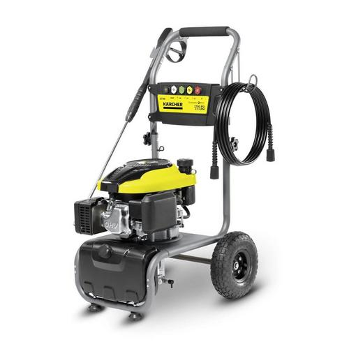 2700 PSI Gas Pressure Washer Package