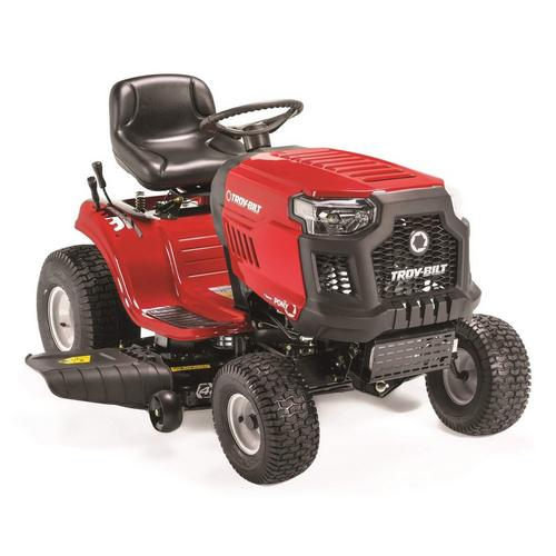 troy bilt mower rental