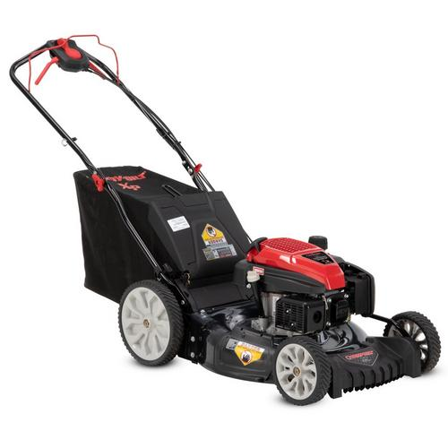 "21"" 159cc RWD Self Propelled Push Mower"