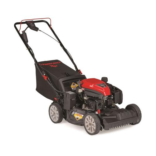 "21"" 159cc Electric Start RWD Self Propelled Push Mower"