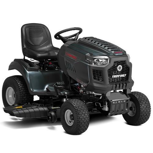 "Super Bronco XP 46"" FAB Riding Mower w/ 22HP Engine"