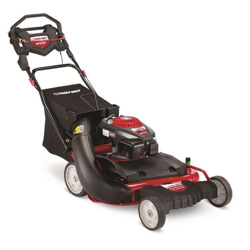 "28"" 195cc Wide Cut RWD Self Propelled Walk Behind Mower"