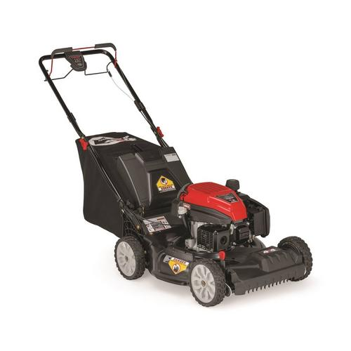 troy bilt mower