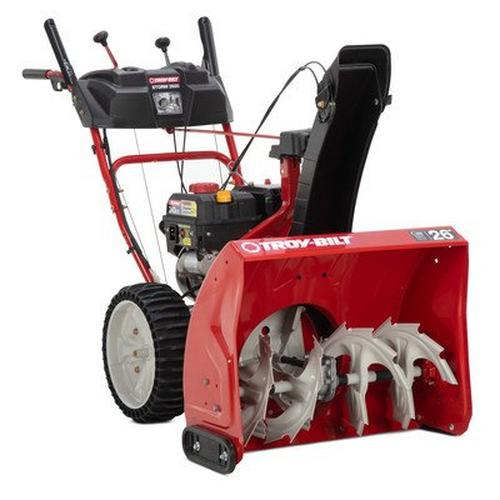 """26"""" Two Stage Snow Thrower"""