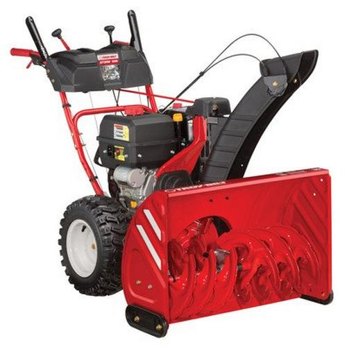 """30"""" Two Stage Snow Blower"""
