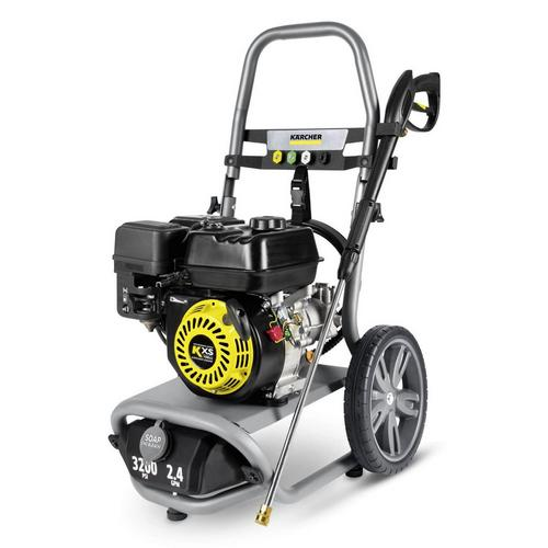 3200 PSI Gas Pressure Washer Package