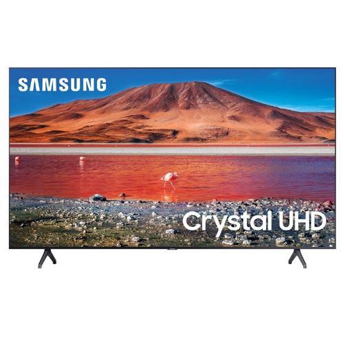 """55"""" Class Samsung UHD 4K Smart TV"""